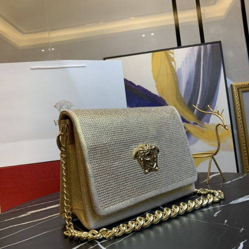 Replica Versace AAA Quality Messenger Bags For Women #889008 $135.00 USD for Wholesale