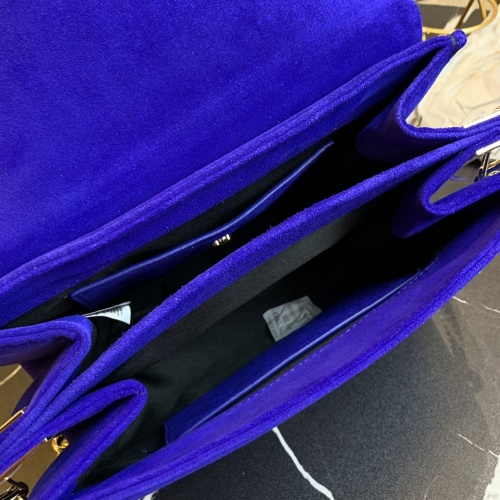 Replica Versace AAA Quality Messenger Bags For Women #889009 $135.00 USD for Wholesale
