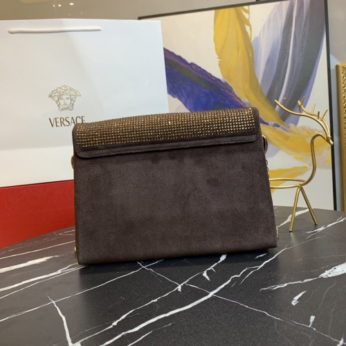 Replica Versace AAA Quality Messenger Bags For Women #889010 $135.00 USD for Wholesale
