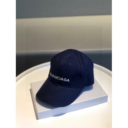 Balenciaga Caps #889095