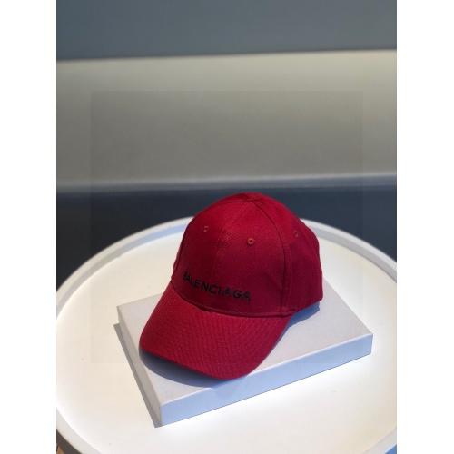 Balenciaga Caps #889100