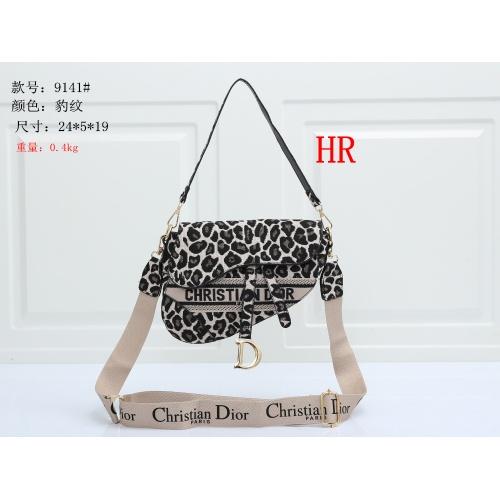 Christian Dior Messenger Bags #889201 $28.00 USD, Wholesale Replica Christian Dior Messenger Bags