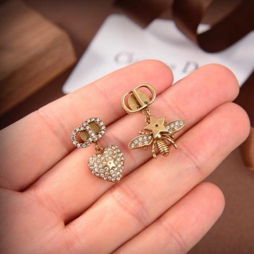 Christian Dior Earrings #889471