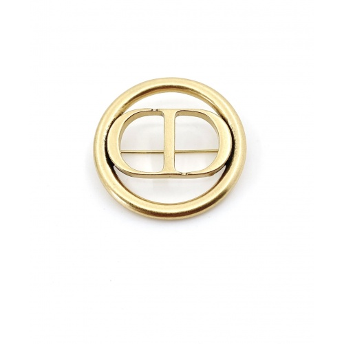 Christian Dior Brooches #889484