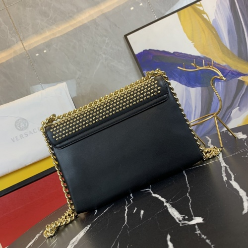 Replica Versace AAA Quality Messenger Bags For Women #889505 $125.00 USD for Wholesale