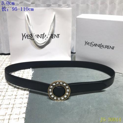 Yves Saint Laurent AAA Belts #889674