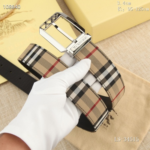 Burberry AAA Belts #889827