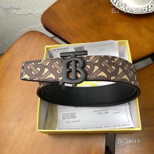 Burberry AAA Belts #889844
