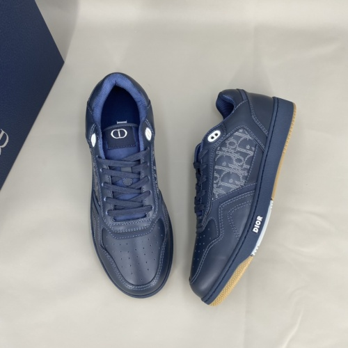 Christian Dior Casual Shoes For Men #889875
