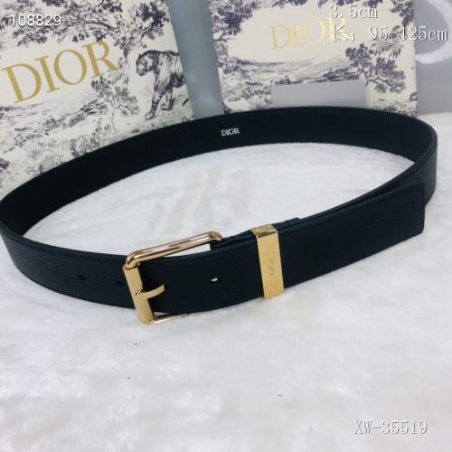 Christian Dior AAA Quality Belts #889907