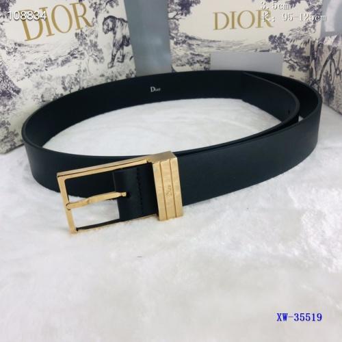 Christian Dior AAA Quality Belts #889910