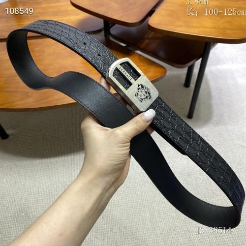 Versace AAA Belts #889913 $56.00 USD, Wholesale Replica Versace AAA+ Belts