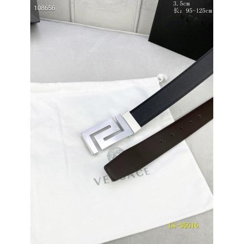 Replica Versace AAA Belts #889916 $64.00 USD for Wholesale