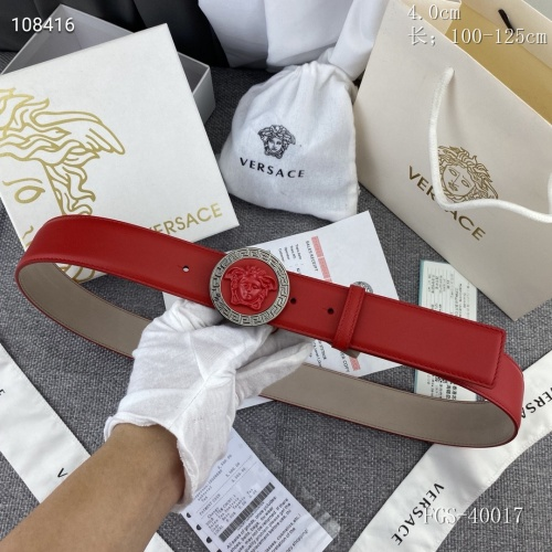 Versace AAA Belts #889917 $68.00 USD, Wholesale Replica Versace AAA+ Belts