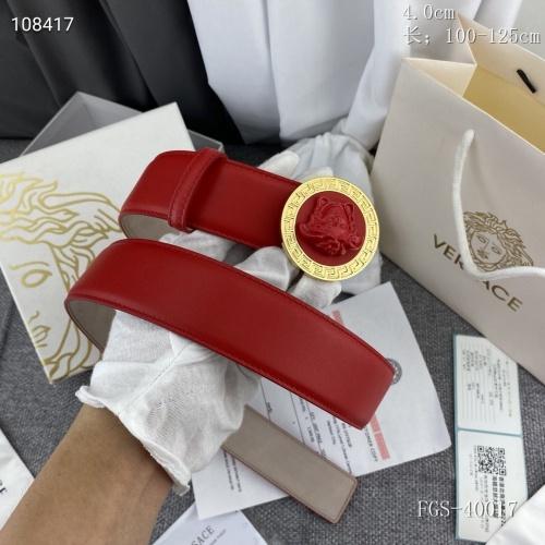 Versace AAA Belts #889918