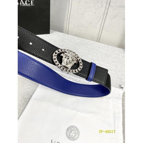 Replica Versace AAA Belts #889920 $68.00 USD for Wholesale