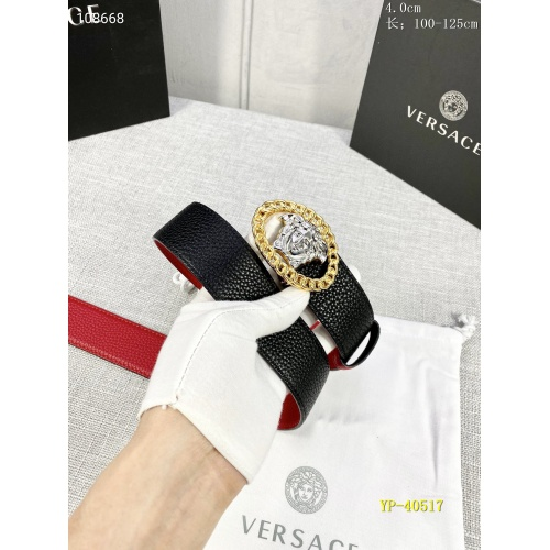 Replica Versace AAA Belts #889921 $68.00 USD for Wholesale