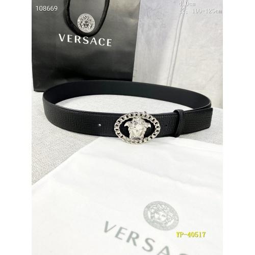 Versace AAA Belts #889923 $68.00 USD, Wholesale Replica Versace AAA+ Belts