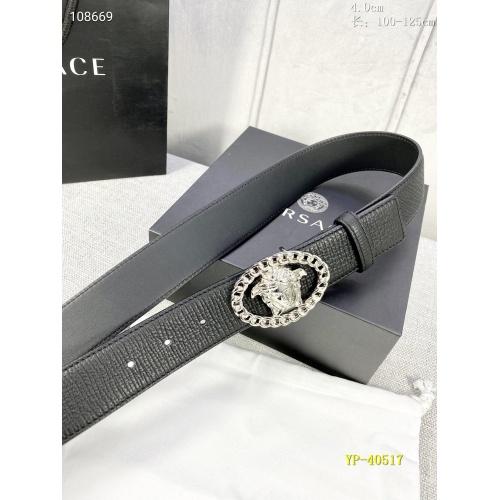 Replica Versace AAA Belts #889923 $68.00 USD for Wholesale
