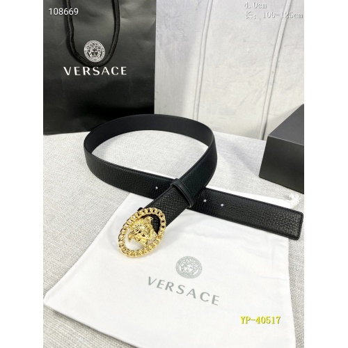 Versace AAA Belts #889924 $68.00 USD, Wholesale Replica Versace AAA+ Belts