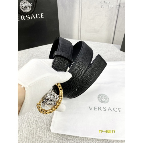 Replica Versace AAA Belts #889924 $68.00 USD for Wholesale