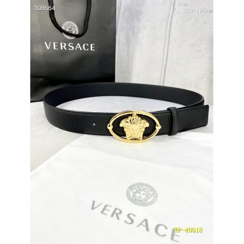 Versace AAA Belts #889925 $72.00 USD, Wholesale Replica Versace AAA+ Belts