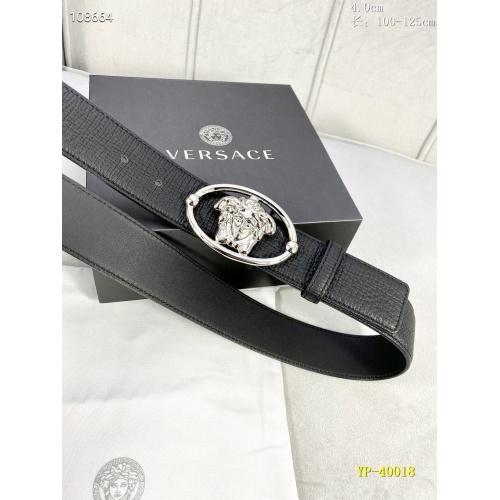 Replica Versace AAA Belts #889926 $72.00 USD for Wholesale
