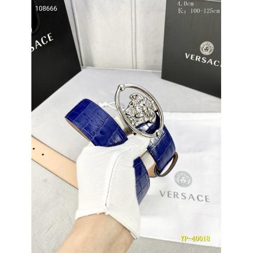 Versace AAA Belts #889927