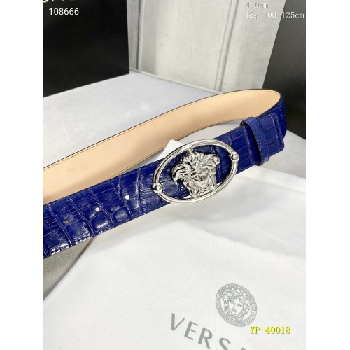 Replica Versace AAA Belts #889927 $72.00 USD for Wholesale
