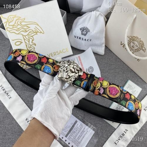 Versace AAA Belts #889932 $76.00 USD, Wholesale Replica Versace AAA+ Belts