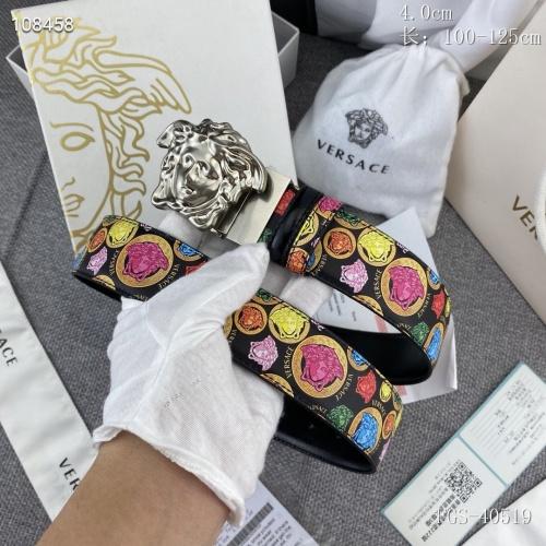 Replica Versace AAA Belts #889932 $76.00 USD for Wholesale