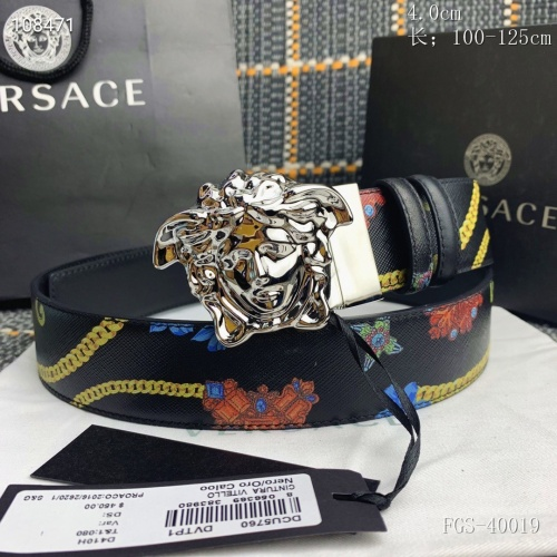 Versace AAA Belts #889935 $76.00 USD, Wholesale Replica Versace AAA+ Belts