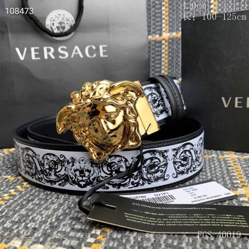 Versace AAA Belts #889939