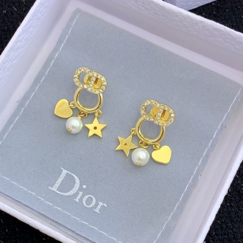 Christian Dior Earrings #890070