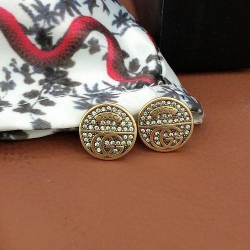 GUCCI Earrings #890088