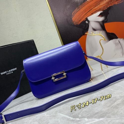 Yves Saint Laurent YSL AAA Messenger Bags For Women #890163