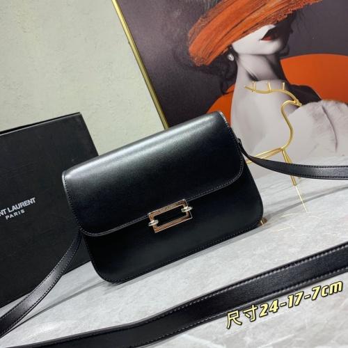 Yves Saint Laurent YSL AAA Messenger Bags For Women #890165