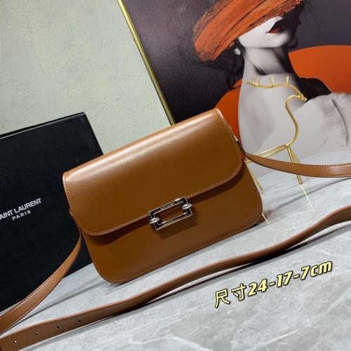 Yves Saint Laurent YSL AAA Messenger Bags For Women #890170