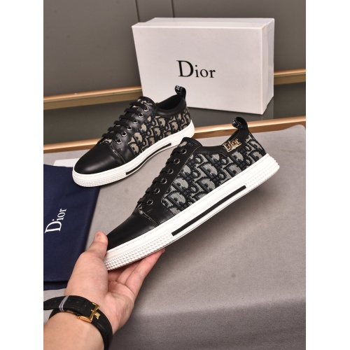 Christian Dior Casual Shoes For Men #890205