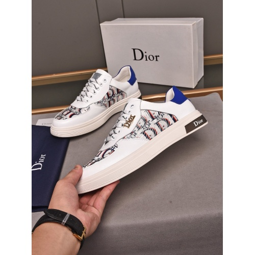 Christian Dior Casual Shoes For Men #890206