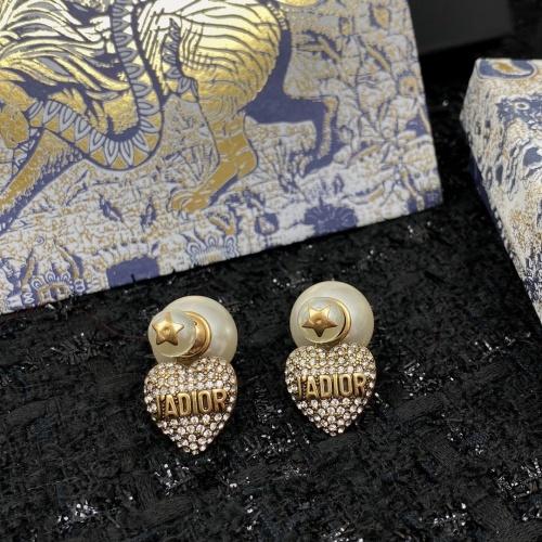 Christian Dior Earrings #890246