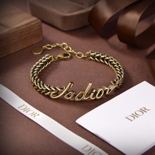 Christian Dior Bracelets #890271