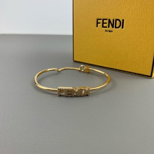 Fendi Bracelet #890274