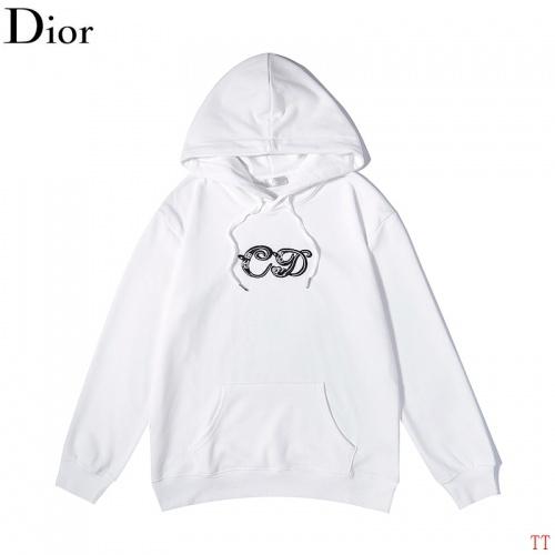 Christian Dior Hoodies Long Sleeved For Men #890490