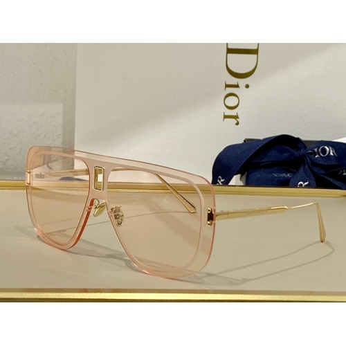 Christian Dior AAA Quality Sunglasses #890523