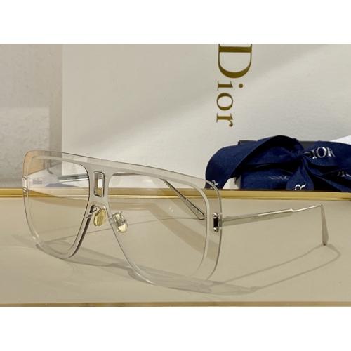 Christian Dior AAA Quality Sunglasses #890524