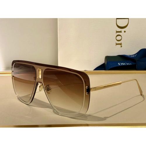 Christian Dior AAA Quality Sunglasses #890526