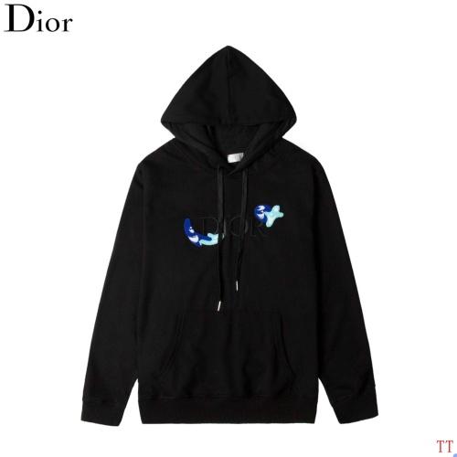 Christian Dior Hoodies Long Sleeved For Men #890529