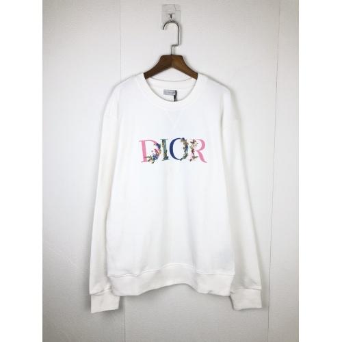 Christian Dior Hoodies Long Sleeved For Men #890623