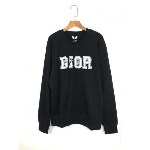 Christian Dior Hoodies Long Sleeved For Men #890626